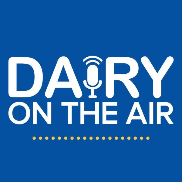Dairy on the Air